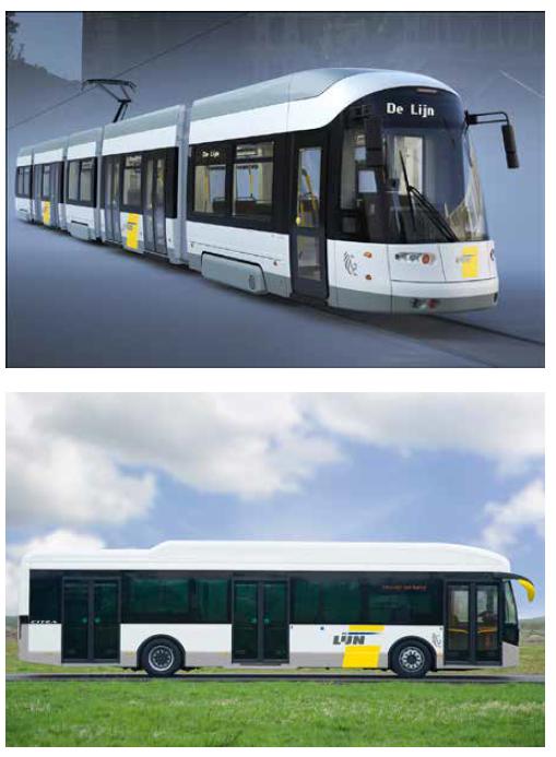bus niveau 3