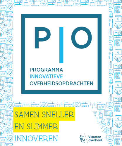 Cover PIO brochure