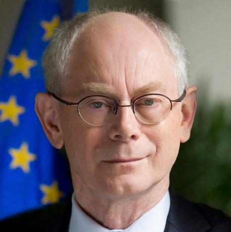 Foto Herman Van Rompuy