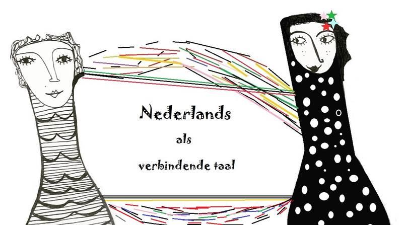 Logo Dag van de Migrant