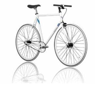voorbeeld fiets niveau 3