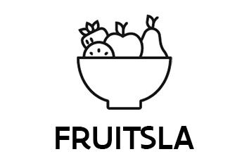 Knop Fruitsla
