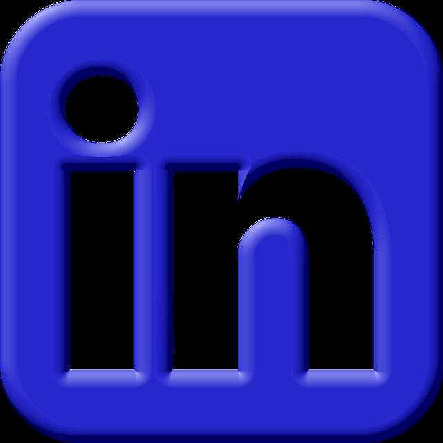 Deel op LinkedIn