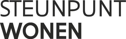 logo steunpunt wonen