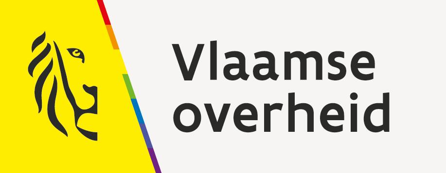 Vlaamse overheid regenboog