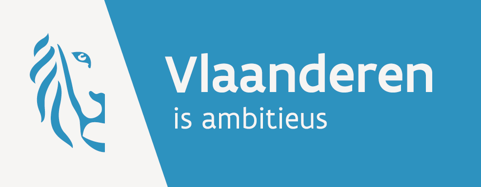 themalogo Vlaanderen is ambitieus