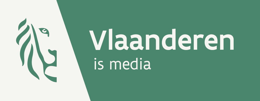 themalogo vlaanderen is media
