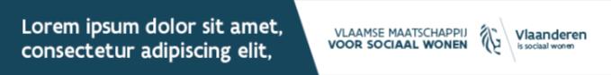 voorbeeld digitale banner combilogo