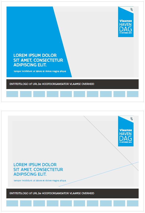 voorbeeld labels in print met partners liggend