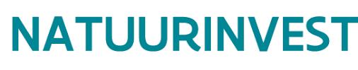 logo natuurinvest