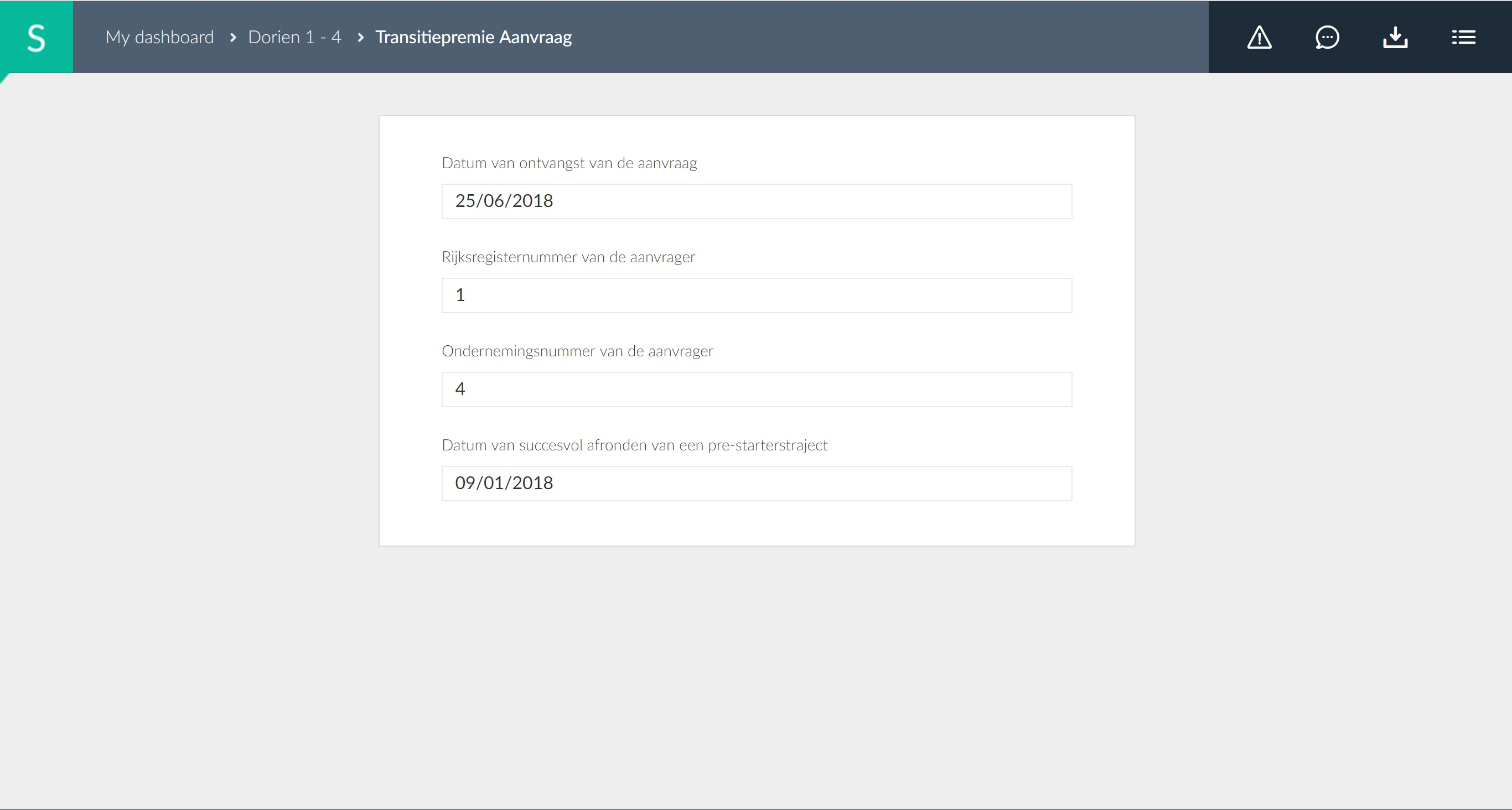 screenprint automatisch advies stap 1