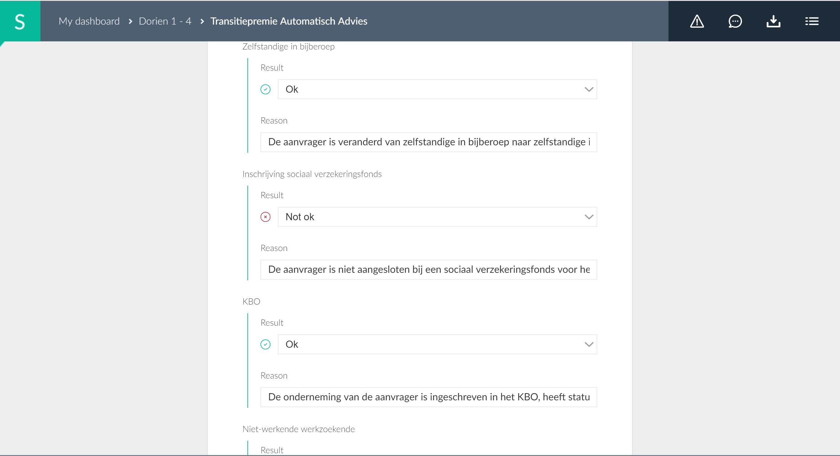 screenprint automatisch advies stap 3bis