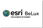 Logo Esri