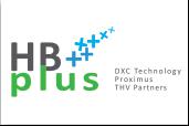 Logo HB plus