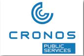 Logo cronos