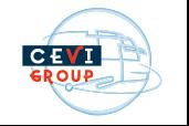 Logo CEVI