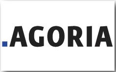 logo agoria