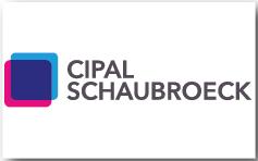 logo cipal schaubroeck
