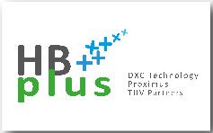 logo HB-plus
