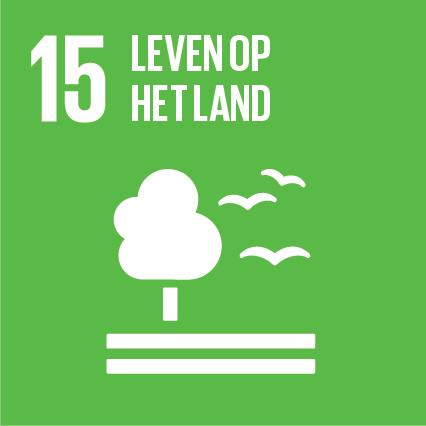SDG icoon 15