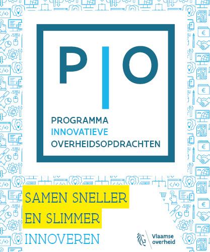 Cover PIO brochure