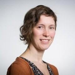 Karolien Van Dorpe
