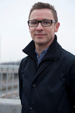 Peter Bruyninckx