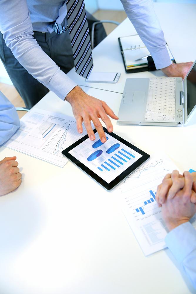tablet en computer