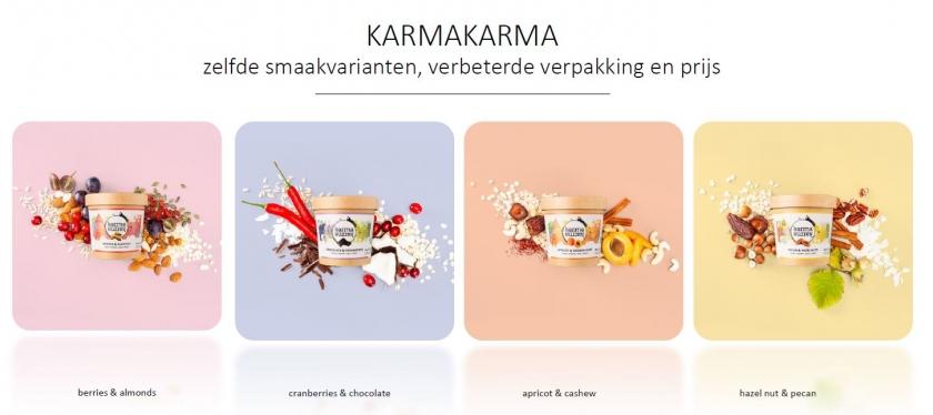 Aanbod KarmaKarma cup (c)KarmaKarma