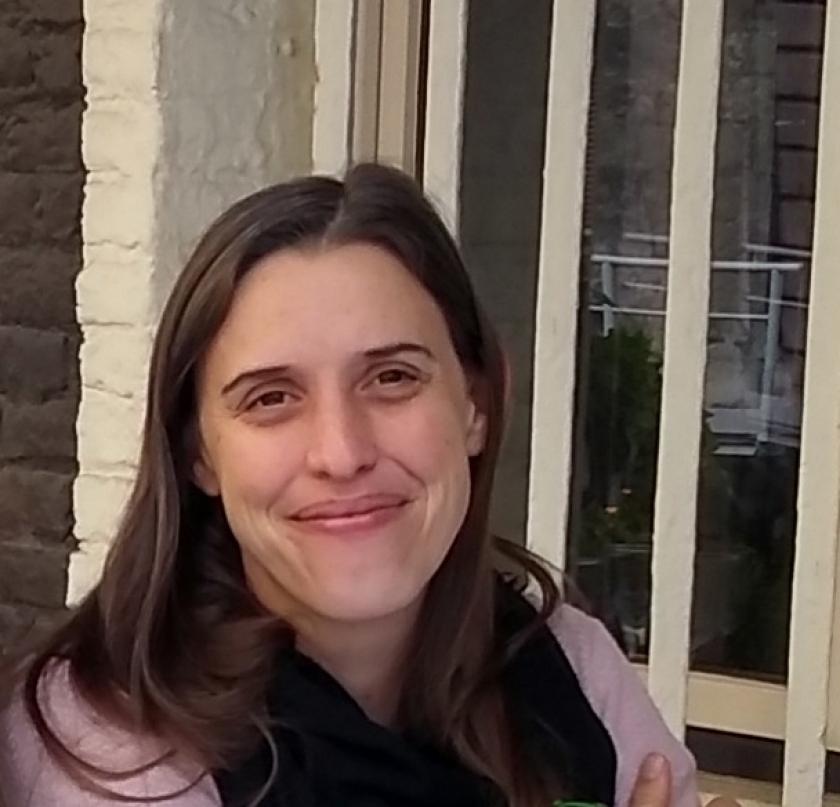 Nadine Vervaet