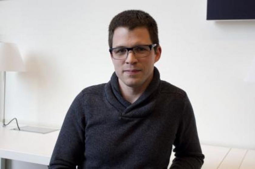 Frederik Gheys
