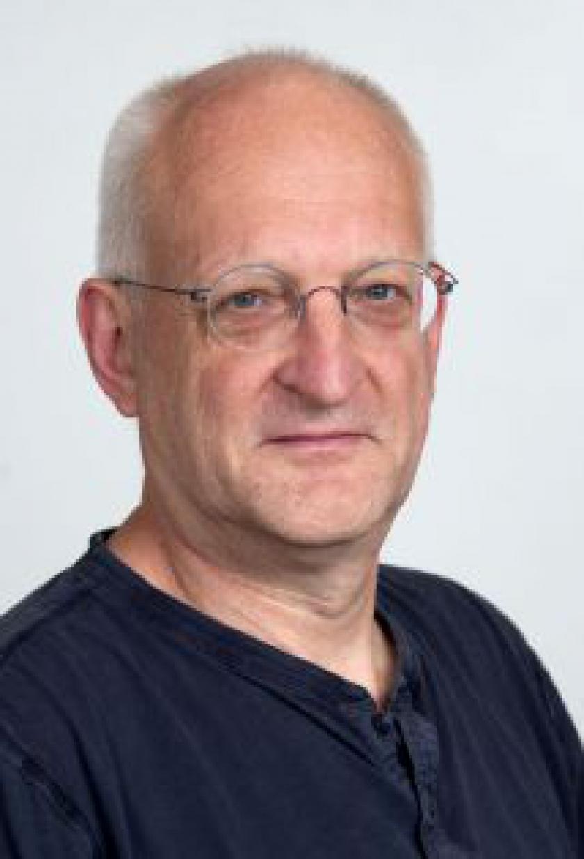 Geert van Grootel