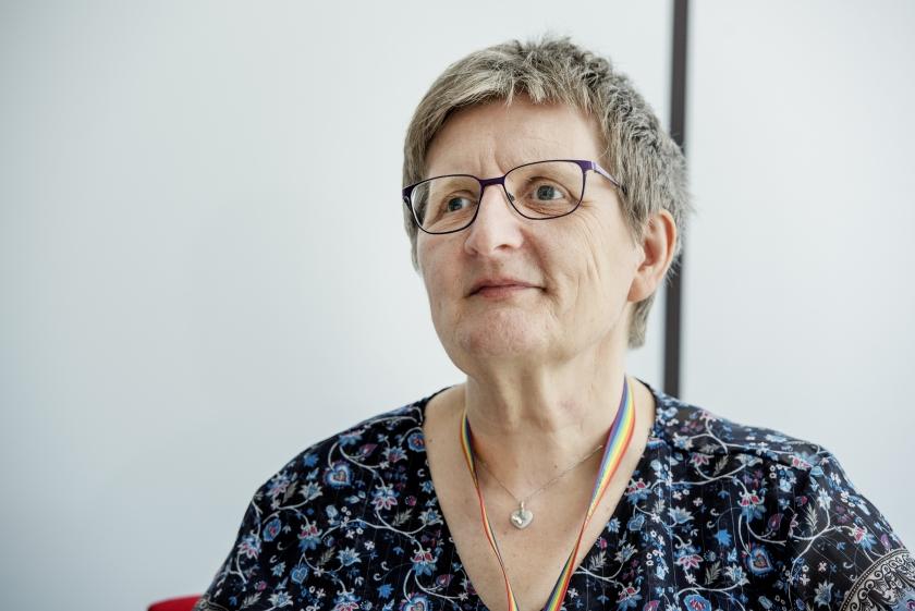 Marleen Billen