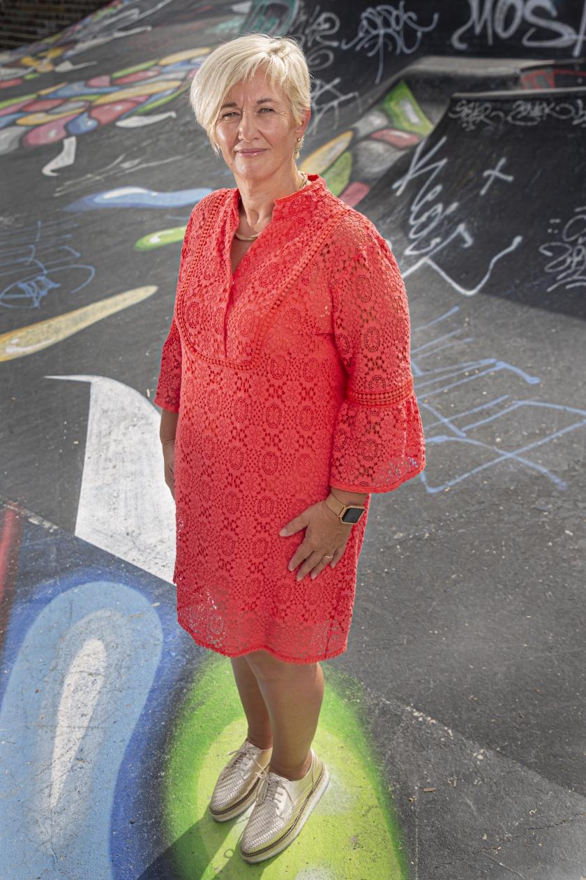 Wendy Ranschaert