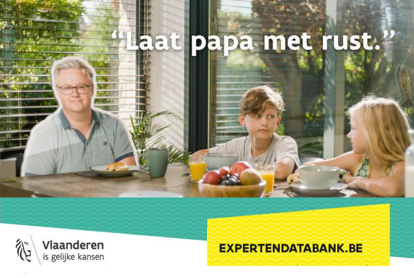 Campagnebeeld Expertendatabank