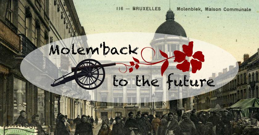 Campagnebeeld Molem'back