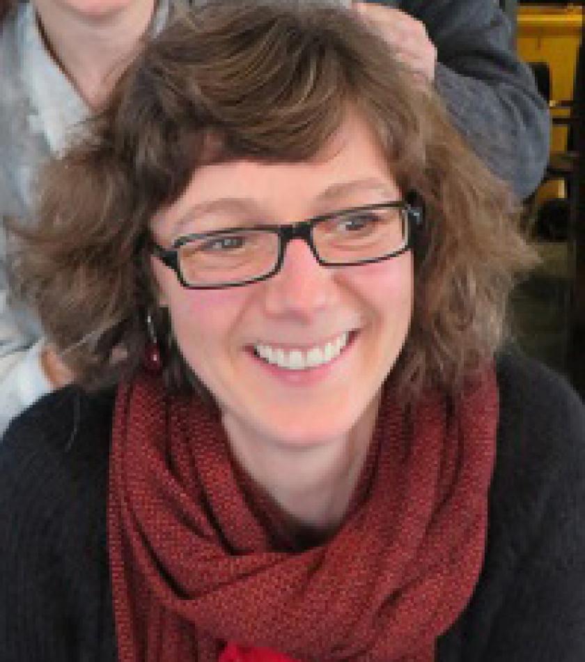 Mirka Van der Elst