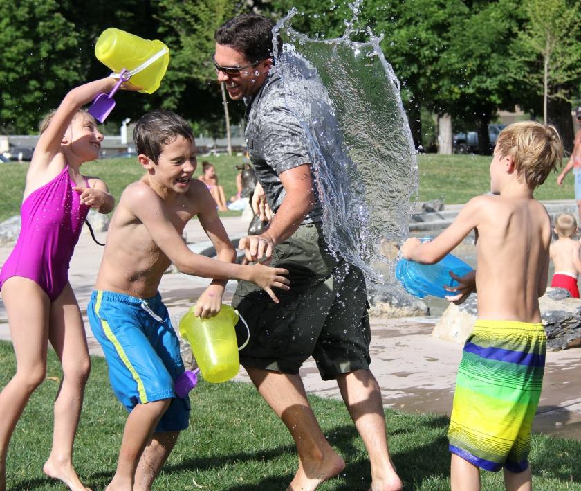 Tegemoetkoming vakanties voor jongeren