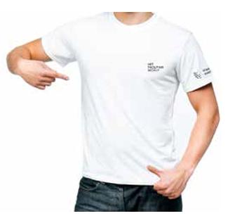 voorbeeld t-shirt niveau 1
